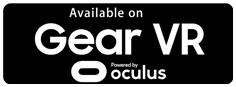 Dinosaur Island Gear VR