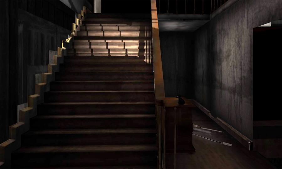 Portada House of Terror