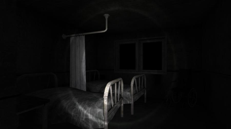 Lakento - House of Terror press release