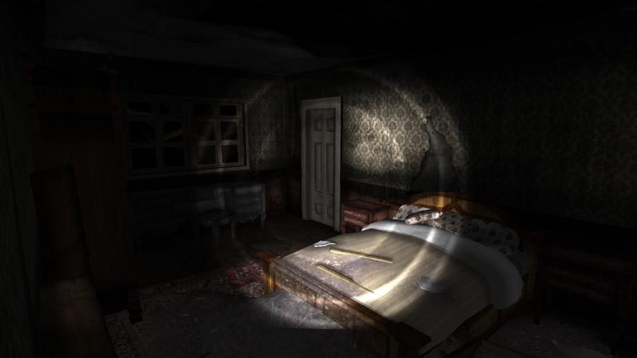 Lakento - House of Terror VR